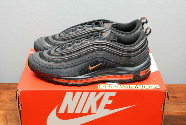 Nike Air Max 97 SE Reflective Off Noir Mens BQ6524 001