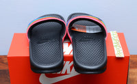 Nike Benassi JDI Slides Be True Multi Color Mens sizes CD2717 001