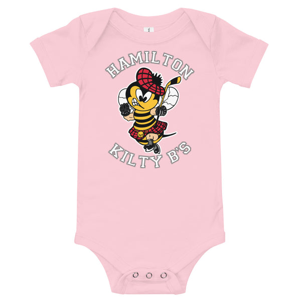 Kilty B's Baby One-Piece