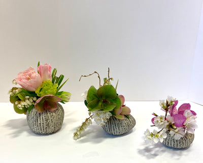 Pocket Posies Trio