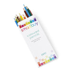 COLOURING PENCILS, Budget Pack, Pack of 24