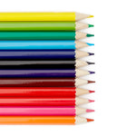 COLOURING PENCILS, Budget Pack, Pack of 144 (Wallets of 12)