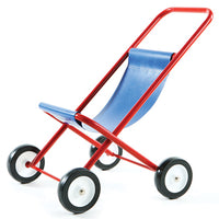 LARGE BUGGY, Age 2+, Each