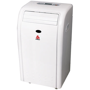 AIR CONDITIONERS, Portable 9000Btu, Each