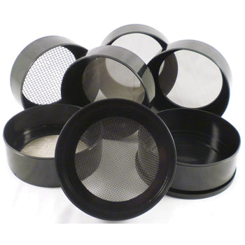 SIEVES, Set of 6