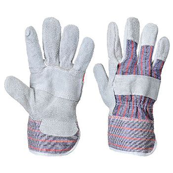 GENERAL HANDLING GLOVES, Canadian Rigger, Pair