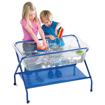CLEAR SAND & WATER TABLE, Age 3+, Each