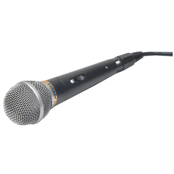 HAND HELD MICROPHONES, Each