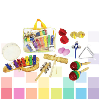 Smartbuy, CHILDRENS PERCUSSION PACK, Pack