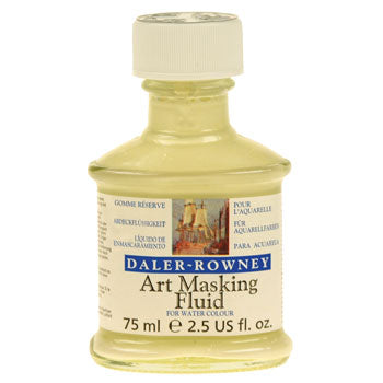 ART MASKING FLUID, 75ml