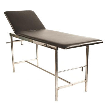 EXAMINATION COUCH, 790 x 610 x 1830mm (hxwxl), Each