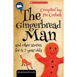 PIE CORBETT ANTHOLOGIES & AUDIO, The Gingerbread Man, Ages 4-7, Each
