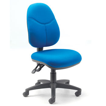TASK CHAIR, Mid Back, With Fixed Arms, Tarot