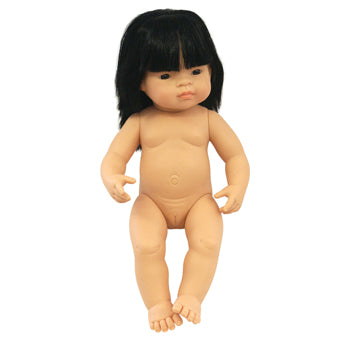 ANATOMICALLY CORRECT DOLLS, Oriental Girl, Oriental Girl, Each
