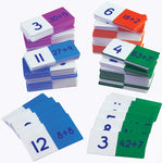 DOMINOES, Division, Pack of 4 x 24