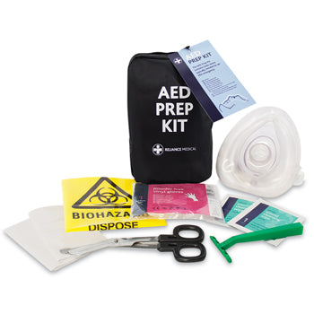 AED PREP KIT, Each
