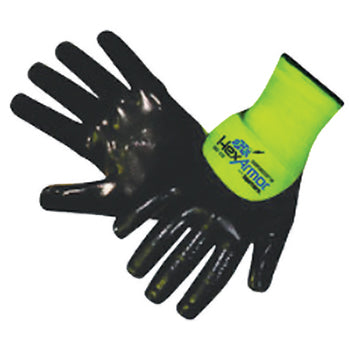 NEEDLESTICK RESISTANT GLOVES, Sharpsmaster 7082, Medium (8), Pair