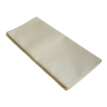 TEXTILES, PLAIN FABRIC, CANVAS BINKA, Cream, 500mm wide, Pack of 5 metres