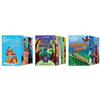 ACCELERATED READER BOOK PACK 1 (LOWER YEARS), Age 5-8, Pack of 19
