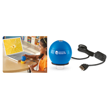 ZOOMY(TM) 2.0 HANDHELD DIGITAL MICROSCOPE, Each
