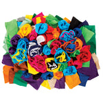FELT, Collage Pack, Pack of 300g