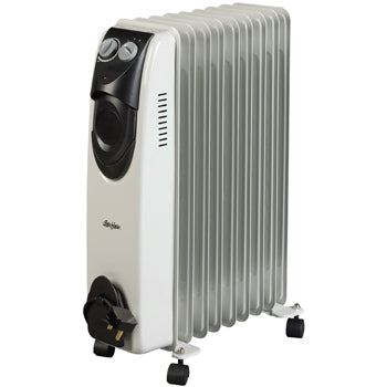 HEATERS, Stirflow Oil Filled Radiator, 1.5kW, Each