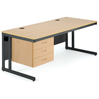 IT BENCHING, ACCESSORIES, Three Drawer Unit, KLICK TECHNOLOGY