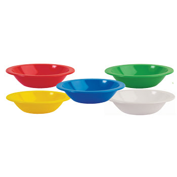 POLYCARBONATE WARE, STANDARD, Bowls, White, Each
