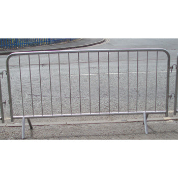 SAFETY BARRIERS, Metal, Each