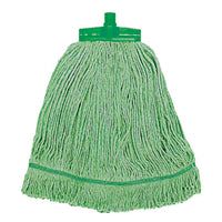 SYR CLEAN, MOP HEAD, COLOUR CODED, Changer Kentucky, 480g, Yellow, Each