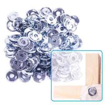 ASSA PINS, Pack of 100