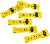 NUMBER CRUNCHERS, Up to 20, Pack of 100