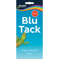 TACK, Blu Tack, Pack of 12