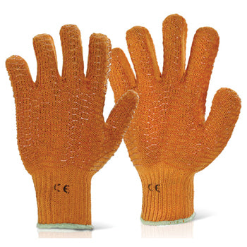 GENERAL HANDLING GLOVES, Criss Cross, Pair