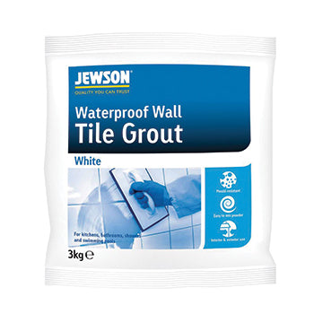 TILING, Grouting Compound, 1.5kg