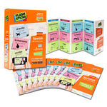 FLASHSTICKS(R) Double Packs, Spanish Beginner, Pack of 100