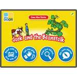 TRADITIONAL TALES APPS, Jack and the Beanstalk, 1 device licence, Each