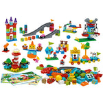 LEGO Education, Preschool, 45024 STEAM PARK, 3-5 years, Set of 295 pieces