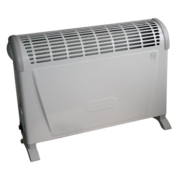 HEATERS, Convector, 2KW, Each