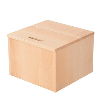 ZONA BEECHWOOD RANGE, STORAGE BOX, Each