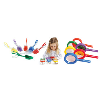 JUNIOR EXPLORATION KIT, Each