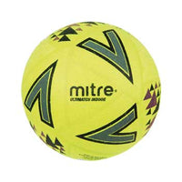 FOOTBALL, INDOOR FIVE-A-SIDE, Mitre(R) Cyclone, Size 4, medium, Each