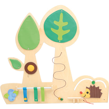 FOREST SENSORY WALL, Set 1, Age 1-5, Each