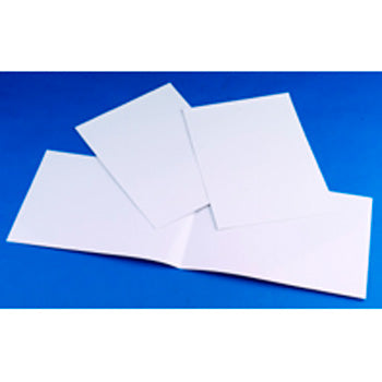 LAMINATING POUCHES, CARD CARRIERS, A4, Pack of 10