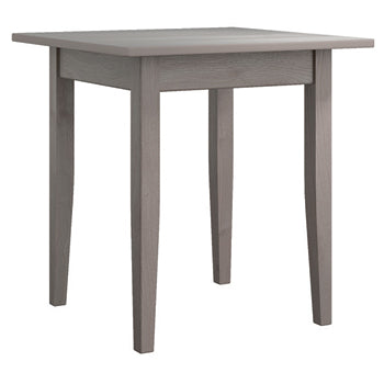 TRENT SQUARE COFFEE TABLE, Grey Oak