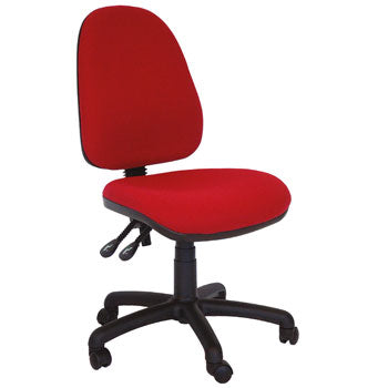 OPERATOR CHAIRS, High Back, Without Arms, Tarot, OFFICE UPDATE LTD