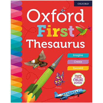 THESAURUS, Oxford First, Each