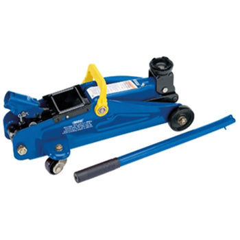 TROLLEY JACK - 2 TONNE, Each
