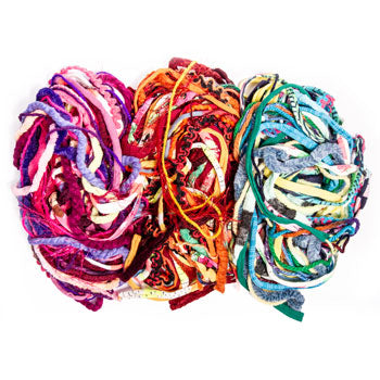 THREADS AND YARNS, Super Swags, Pack of 60 metres
