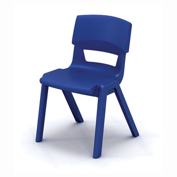 POSTURA PLUS CHAIR, Sizemark 2 - 310mm Seat height, Ink Blue